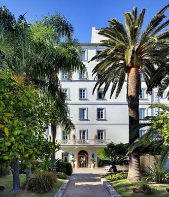 地中海酒店 - 聖亞尼雅羅 - 聖安涅羅 - 建築