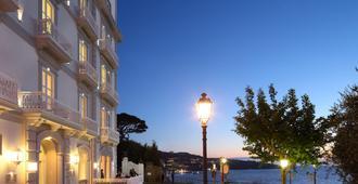 Hotel Mediterraneo - Sant'Agnello - Θέα στην ύπαιθρο