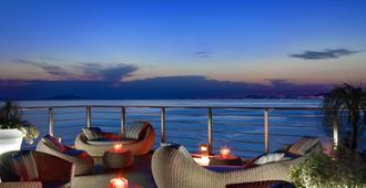 Hotel Mediterraneo - Sant'Agnello - Balcony