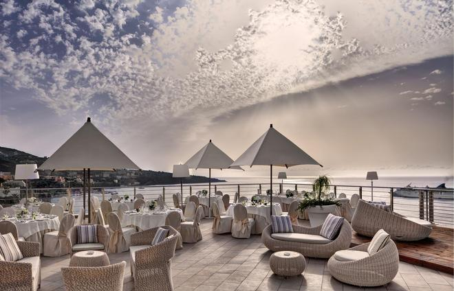 Hotel Mediterraneo - Sant'Agnello - Juhlasali