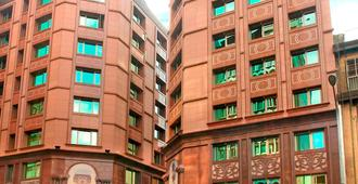 Royal Seasons Hotel Taipei - Taipei - Gebouw