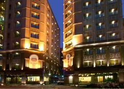 Royal Seasons Hotel Taipei - Taipéi - Edificio
