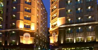 Royal Seasons Hotel Taipei - Ταϊπέι - Κτίριο