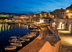 Barceló Hamilton Menorca - Adults Only - Es Castell - Außenansicht