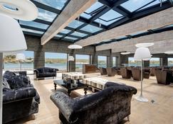 Barceló Hamilton Menorca - Adults Only - Es Castell - Lounge