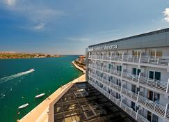 Barceló Hamilton Menorca - Adults only - Es Castell - Building