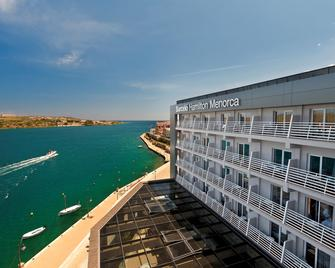 Barceló Hamilton Menorca - Adults only - Es Castell - Edificio