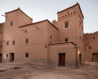 Dar Bladi - Ouarzazate - Building