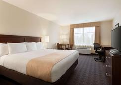 Days Inn Ottawa Airport - Ottawa - Bedroom