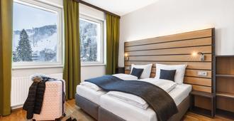 Jufa Hotel Schladming - Schladming - Bedroom