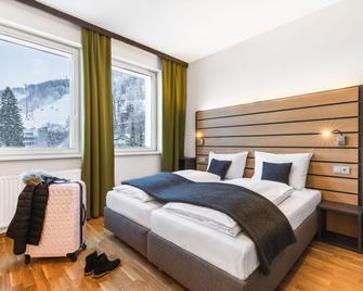 Jufa Hotel Schladming - Schladming - Soveværelse