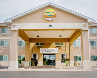 Comfort Inn Fort Morgan - Fort Morgan - Edificio