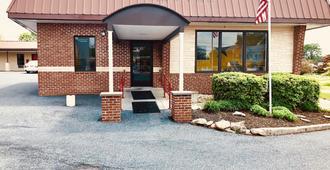 Hampton Inn ( Not A Hilton Affiliate ) Camp Hill-Harrisburg Sw'' - Camp Hill - Edificio