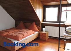 Ferienwohnung Nr. 2 - Saarbrücken - Schlafzimmer