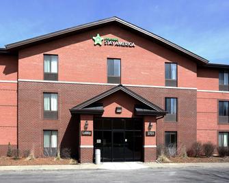 Extended Stay America - Des Moines - West Des Moines - West Des Moines - Building