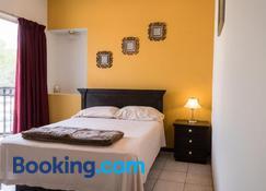 Departamentos Nova - Cadereyta Jimenez - Bedroom