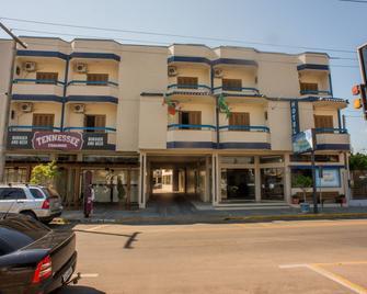 Hotel Mares do Sul - Tramandaí - Building