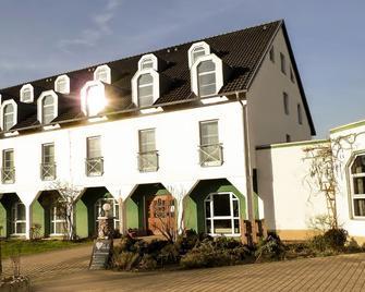 Hotel Zur Werra - Meiningen - Gebouw