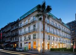AC Hotel Palacio Universal by Marriott - Vigo - Gebäude