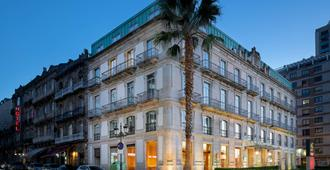 AC Hotel by Marriott Palacio Universal - Vigo - Building