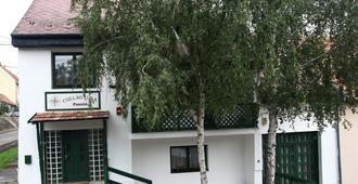 斯拉圖拉旅館 - 埃格爾 - 建築