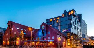 Radisson Blu Hotel, Tromso - Tromso - Edificio