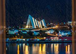Radisson Blu Hotel, Tromso - Tromso - Vista del exterior