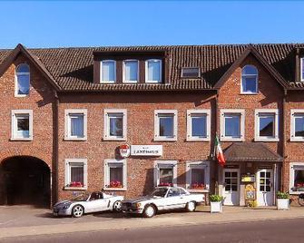 Hotel Landhaus - Eschweiler - Building