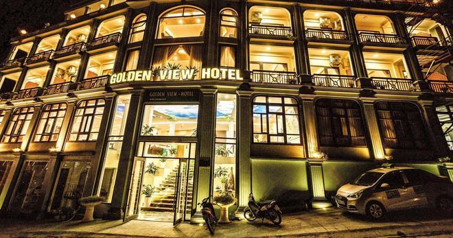 Golden View Sapa Hotel - Sa Pá - Building