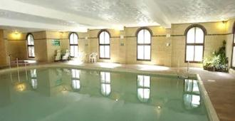 墨爾本阿爾德里亞酒店 - 尚克林 - 尚克林 - 游泳池