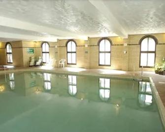 Melbourne-Ardenlea Hotel - Shanklin - Pool