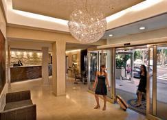 里賈納瑪格麗塔酒店 - 卡利亞里 - 卡利亞里 - 大廳
