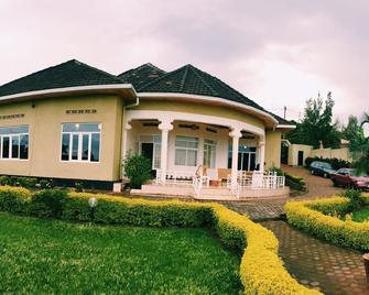 Yambi Guesthouse - Kigali - Gebouw