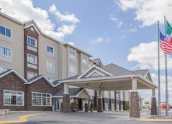 Microtel Inn & Suites by Wyndham Cuauhtemoc - Cuauhtémoc - Rakennus
