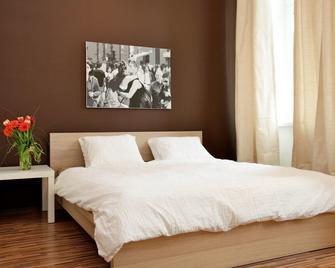 Grampa's Hostel - Breslavia - Quarto