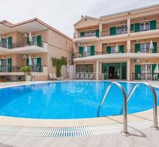 Konstantinos Hotel & Apartments I