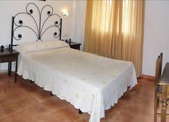 雄雞莊園酒店 - 奇克拉納德拉弗龍特拉 - 奇克拉納-德拉弗龍特拉 - 臥室