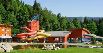 Aqua Park Spindleruv Mlyn - Špindlerův Mlýn