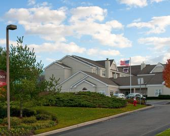 Residence Inn by Marriott Long Island Hauppauge/Islandia - Hauppauge - Building