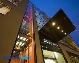 Hotel Astoria - Olten - Gebouw