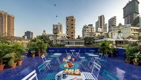 ホテル ケンプス コーナー - ムンバイ - バルコニー