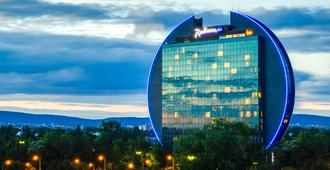 Radisson Blu Hotel, Frankfurt am Main - Φρανκφούρτη