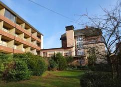 Hotel - Pension Schlossgarten - Trippstadt