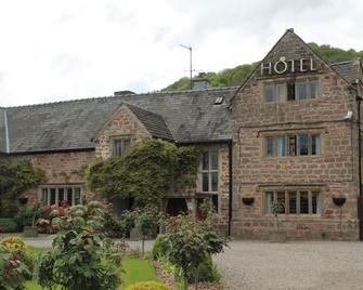 Old Court Hotel - Ross-on-Wye - Byggnad