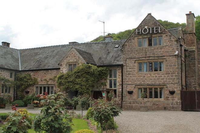 Old Court Hotel - Ross-on-Wye - Building