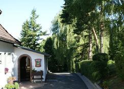 Waldhotel Stein - Bayreuth - Outdoor view