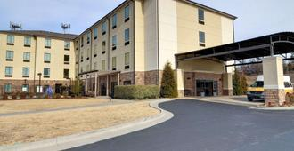 Comfort Inn & Suites Fort Smith I-540 - Fort Smith