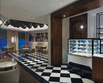 뫼뵌픽 호텔 앤드 레지던스 하자르 타워 마카 - 메카 - 건물