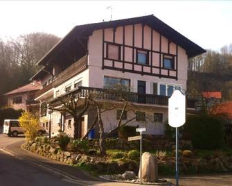 Landgasthaus Bayrischer Hof - Steinau an der Straße - Building