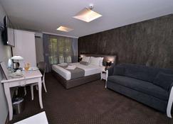 Hotel Alexandar II - Skopje - Habitación